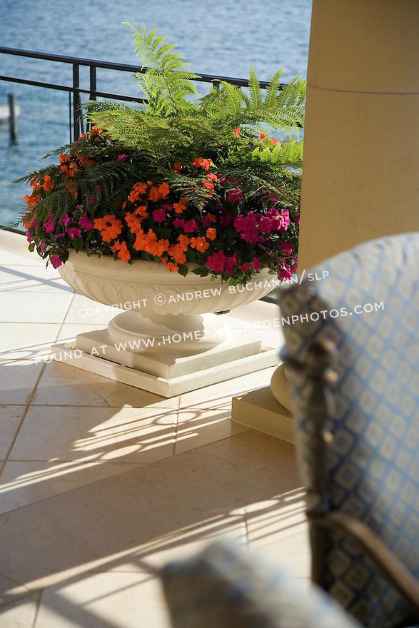 gardens, landscape design, residential