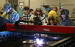WNC - Manufacturing Day 2013