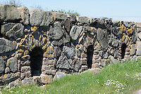Frederiks&oslash;, Ertholmene (Erbseninseln) bei Bornholm, D&auml;nemark, Europa<br /> Frederiks&oslash;, Ertholmene, Isle of Bornholm Denmark