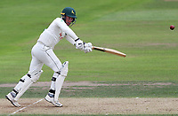 Luke Wood of Nottinghamshire in batting action during Nottinghamshire CCC vs Essex CCC, Specsavers County Championship Division 1 Cricket at Trent Bridge on 10th September 2018