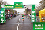 Brenda O'Keefee 311, who took part in the Kerry's Eye Tralee International Marathon on Sunday 16th March 2014.