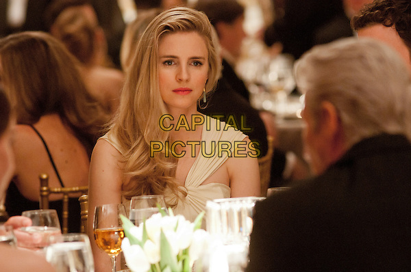 BRIT MARLING.in Arbitrage (2012) .*Filmstill - Editorial Use Only*.CAP/FB.Supplied by Capital Pictures.