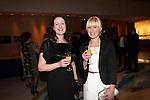 CIPR Cymru 2012.Helen Simpson & Katie Jones.Cardiff Hilton.19.10.12.©Steve Pope
