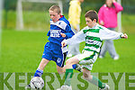 Padraig O'Neill Listowel Danny Healy Athletic   Copyright Kerry's Eye 2008