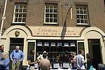 Dickens House Wine Emporium, Rochester, Kent