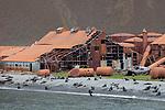 Whaling Station, Sromness Harbor
