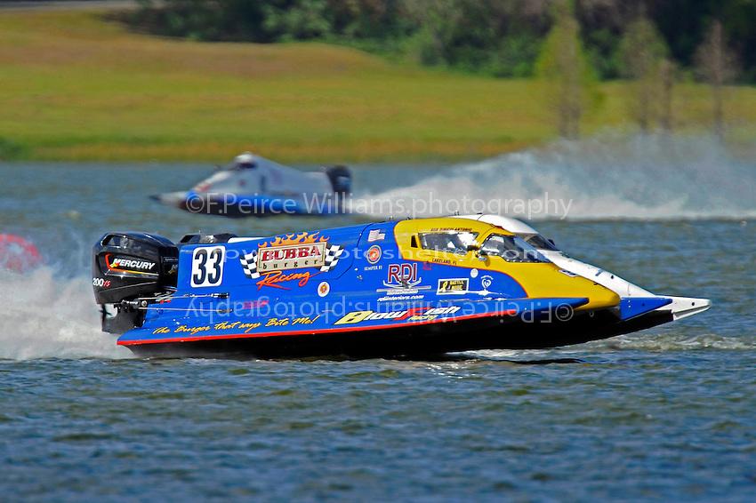 Rob DiNicolantonio, #33 and Ashton Rinker, (#20) (SST-120 class)