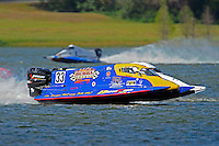 Rob DiNicolantonio, #33 and Ashton Rinker, (#20) (SST-120 class)