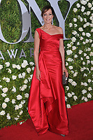 www.acepixs.com<br /> June 11, 2017  New York City<br /> <br /> Allison Janney attending the 71st Annual Tony Awards arrivals on June 11, 2017 in New York City.<br /> <br /> Credit: Kristin Callahan/ACE Pictures<br /> <br /> <br /> Tel: 646 769 0430<br /> Email: info@acepixs.com