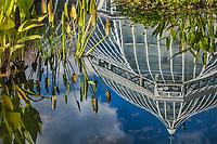 Phipps Conservatory - Schenley Park