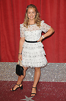 Isobel Steele at the British Soap Awards 2019, The Lowry Theatre, Pier 8, The Quays, Media City, Salford, Manchester, England, UK, on Saturday 01st June 2019.<br /> CAP/CAN<br /> ©CAN/Capital Pictures