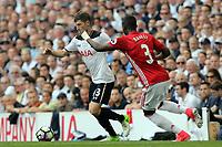 Tottenham Hotspur vs Manchester United 14-05-17