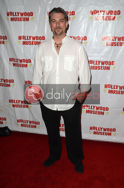 """Jeremy Miller at """"Child Stars - Then and Now"""" Exhibit Opening at the Hollywood Museum in Hollywood, CA on August 19, 2016. (Photo by David Edwards)"""
