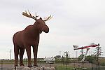 SASKATCHEWAN; CITY OF MOOSE JAW