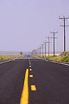 Highway 26 looking west