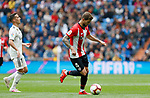 Athletic Club de Bilbao's Inigo Martinez during La Liga match. April 21, 2019. (ALTERPHOTOS/Manu R.B.)