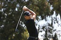 Haydn Porteous (RSA) on the 3rd tee during Round 3 of the Rocco Forte Sicilian Open 2018 on Saturday 12th May 2018.<br /> Picture:  Thos Caffrey / www.golffile.ie<br /> <br /> All photo usage must carry mandatory copyright credit (&copy; Golffile   Thos Caffrey