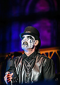 Jun 16, 2012: MERCYFUL FATE - Hellfest Clisson France