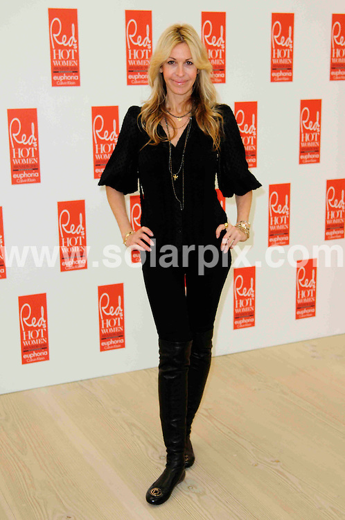 **ALL ROUND PICTURES FROM SOLARPIX.COM**                                             **WORLDWIDE SYNDICATION RIGHTS**                                                                                  Caption:  Arrivals at the Red Hot Women Awards.The Saatchi Gallery, Duke Of York's HQ, London .UK. 30 November 2010.                                                                             This pic: Melissa Odabash                                                                             JOB REF: 12542 MSR       DATE: 30_11_2010                                                           **MUST CREDIT SOLARPIX.COM OR DOUBLE FEE WILL BE CHARGED**                                                                      **MUST AGREE FEE BEFORE ONLINE USAGE**                               **CALL US ON: +34 952 811 768 or LOW RATE FROM UK 0844 617 7637**