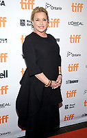 10 September 2017 - Toronto, Ontario Canada - Lili Fini Zanuck. 2017 Toronto International Film Festival - &quot;Eric Clapton: Life In 12 Bars&quot; Premiere held at TIFF Bell Lightbox. <br /> CAP/ADM/BPC<br /> &copy;BPC/ADM/Capital Pictures