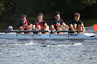 Race: 166  NOV.4+   Winner of Race: 129  vs [159]Queens Park H Sch - QPH-Dougherty <br /> <br /> Ross Regatta 2017 - Monday<br /> <br /> To purchase this photo, or to see pricing information for Prints and Downloads, click the blue 'Add to Cart' button at the top-right of the page.