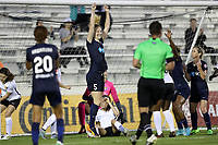 North Carolina Courage vs Sky Blue FC, May 24, 2017