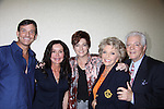 Guiding Light Sean McDermott, General Hospital Jackie Zeman & Carolyn Hennesy, Days of Our Lives Susan & Bill Hayes at Romantic Times Booklovers Annual Convention 2011 - The Book Industry Event of the Year - April 8, 2011 at the Westin Bonaventure, Los Angeles, California for readers, authors, booksellers, publishers, editors, agents and tomorrow's novelists - the aspiring writers. (Photo by Sue Coflin/Max Photos)