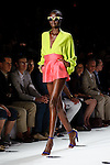 Diane von Furstenberg: Mercedes Benz Fashion Week S/S 2013