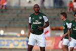 16 May 2015: New York's Marcos Senna (ESP). The Carolina RailHawks hosted the New York Cosmos at WakeMed Stadium in Cary, North Carolina in a North American Soccer League 2015 Spring Season match. The game ended in a 2-2 tie.