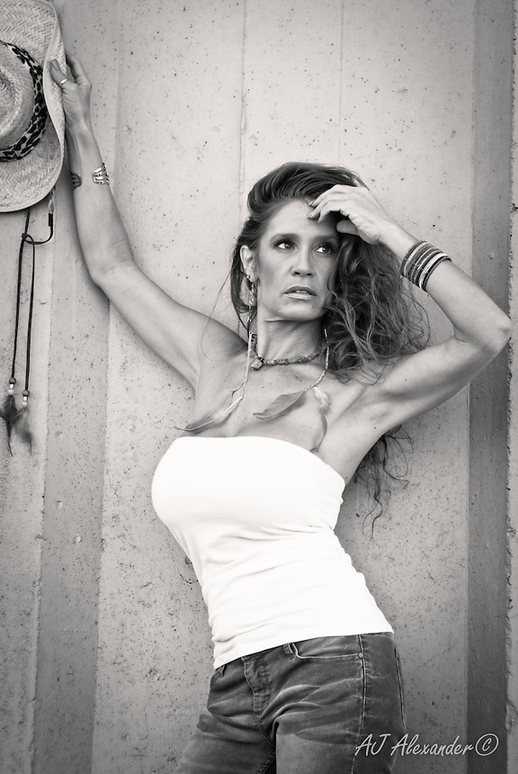 AJ Alexander/AJpix/Digital Press- Model Tonia Land<br /> Photo by AJ Alexander<br /> Author/Owner AJ Alexander