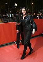 Monica Bellucci - Avant-première du film 'Chacun sa vie' à Paris, le 13/03/2017.