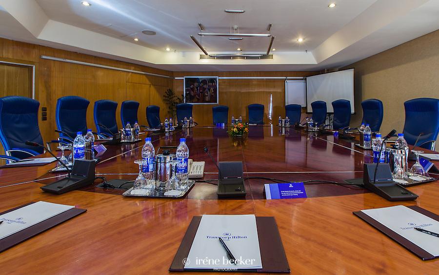 Transcorp Hilton Abuja, Conference