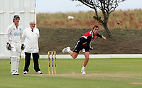 Pictured: Tony Pennock. Friday July 2011<br /> Re: Swansea City FC playing rugby at the Mumbles Cricket Club , fundraising for charity, near Swansea south Wales.