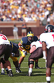 9/3/05 vs. Northern Illinois.  Home Opener<br /> 2005 FBL