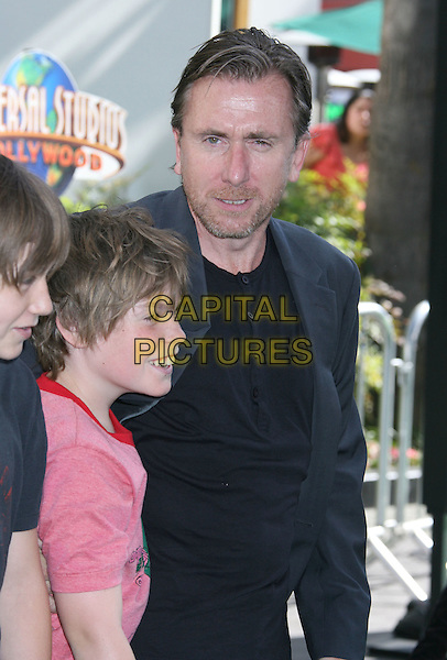 "TIM ROTH.World Premiere of ""The Incredible Hulk"" held at Gibson Amphitheatre, Universal Studios, Universal City, California, USA, 08 June 2008 .half length .CAP/ADM/MJ.©Michael Jade/Admedia/Capital Pictures"