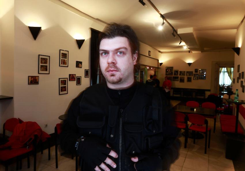 Sarajevo mjesto gdje se kafa zakuha i fildzan ostavlja, ako ko naidze...