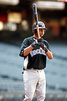 Helder Velazquez - Colorado Rockies, 2009 Instructional League.Photo by:  Bill Mitchell/Four Seam Images..