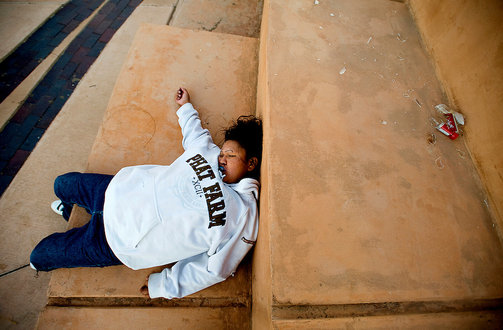 Tatum Cummings Passes out | New Mexico Photographer Brian ...
