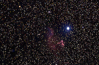 deep space astrophotography