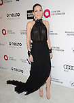 Skylar Grey  attends the 2014 Elton John AIDS Foundation Academy Awards Viewing Party in West Hollyood, California on March 02,2014                                                                               © 2014 Hollywood Press Agency