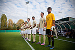 UW vs Gonzaga Men's Soccer 9/22/10