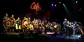Celtic Connections 2011 Fiddlers Bid