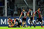 Futbol 2019 Copa Libertadores Talleres de Cordoba vs Palestino