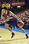 Alex Abrines (FC Barcelona Regal).