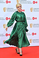 Jane Krakowski<br /> at Virgin Media British Academy Television Awards 2019 annual awards ceremony to celebrate the best of British TV, at Royal Festival Hall, London, England on May 12, 2019.<br /> CAP/JOR<br /> &copy;JOR/Capital Pictures