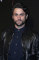 """20 September 2016 - Los Angeles, California - Jack Falahee. ABC """"How To Get Away With Murder"""" Season 3 Premiere held at  Pacific Theater at the Grove. Photo Credit: PMA/AdMedia"""
