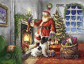 Marcello, CHRISTMAS SANTA, SNOWMAN, WEIHNACHTSMÄNNER, SCHNEEMÄNNER, PAPÁ NOEL, MUÑECOS DE NIEVE, paintings+++++,ITMCXM1397C,#X#