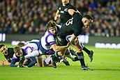 2017 Autumn International Rugby Series Scotland v New Zealand Nov 18th