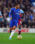Reece James of Chelsea during the Premier League match at Stamford Bridge, London. Picture date: 30th November 2019. Picture credit should read: Robin Parker/Sportimage
