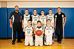 Elmhurst Knights Team Shots